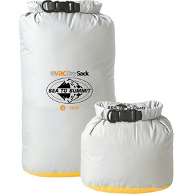 Sea to Summit Evac Dry Sack 13 liter Grey